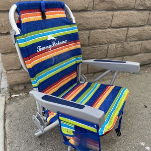 Camping Beach Backpack Chair for Sale in Los Angeles, CA