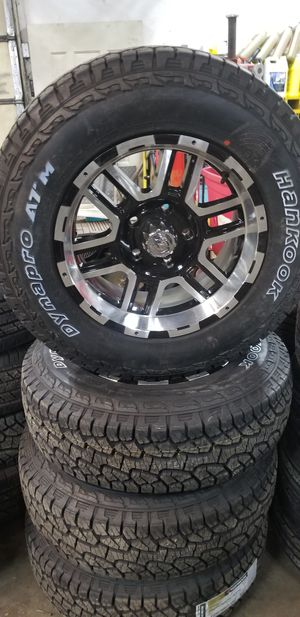 Tires and rims for Sale in Maywood, IL