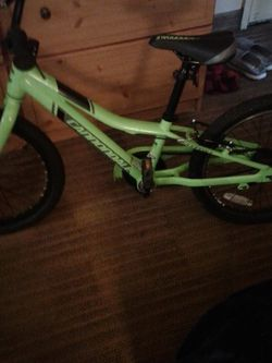"""Cannondale Children's Bike Unisex Style 24"""" New Conditioni for Sale in Portland,  OR"""