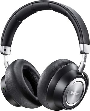 Hybrid Active Noise Cancelling Headphones, Boltune for Sale in San Jose, CA