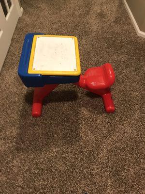 Kids desk for Sale in Macomb, MI