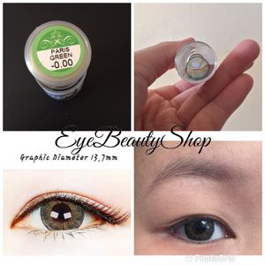 Paris Green Color Contacts for Sale in Sacramento, CA
