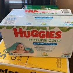Huggies Wipes for Sale in St. Louis,  MO