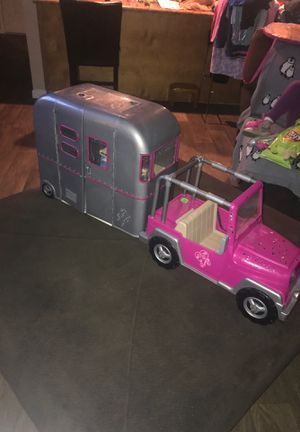 Our generation keep and camper travel trailer for Sale in Phoenix, AZ