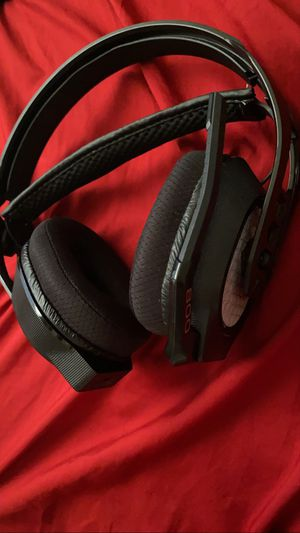 Rig 800 Wireless headset for Sale in Dallas, TX
