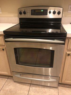 GE Profile Stainless steel kitchen appliances for Sale in Alafaya, FL