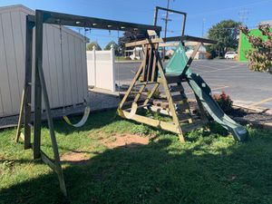 Swing set for Sale in York, PA