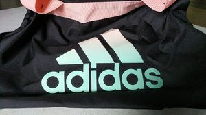 Adidas duffle bag for Sale in Fort Lauderdale, FL