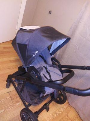 Nuna mixx stroller for Sale in Dallas, TX