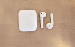 Airpods for sale for Sale in Sioux Falls, SD