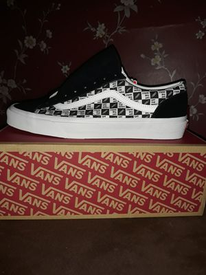 VANS BRAND NEW!! for Sale in Rochester, NY