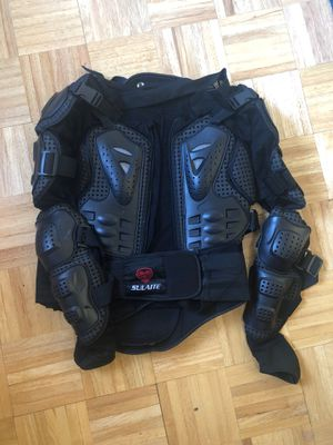 Xl motorcycle chest gear for Sale in Los Angeles, CA