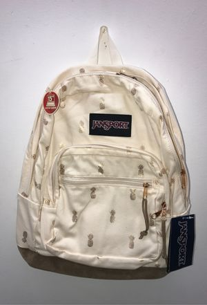 Metallic Pineapple Jansport Right Pack Backpack for Sale in Land O Lakes, FL
