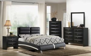 QUEEN BED F9340 for Sale in Orlando, FL