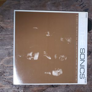 """""""Here Ain't The Sonics"""" Vinyl LP for Sale in Tacoma, WA"""