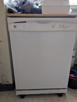 Kenmore portable dishwasher for Sale in Auburn, WA