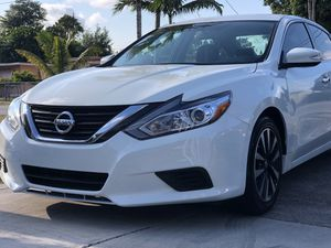 Nissan Altima 2018 SL 2k down payment for Sale in Palm Springs, FL