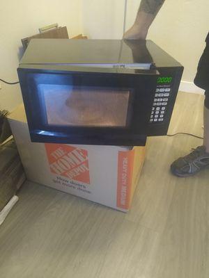 Hamilton Beach microwave for Sale in Phoenix, AZ