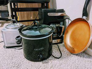 Kitchen appliances for Sale in Chandler, AZ