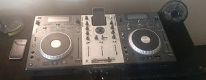 DJ system with Powerful speakers for Sale in Phoenix, AZ