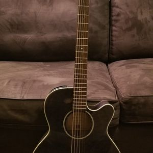 """Takamine """"People Eater"""" Acoustic Guitar for Sale in Alexandria, VA"""