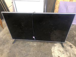 LG tv 55inc for Sale in Phoenix, AZ