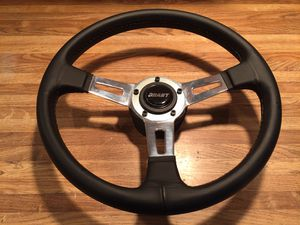 Steering Wheel for Sale in Tracy, CA