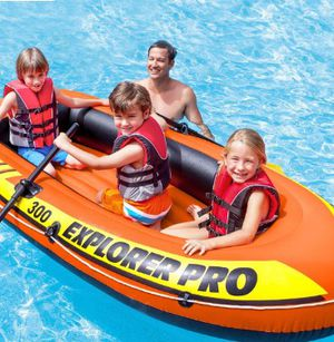 Inflatable boat for Sale in Haddon Township, NJ