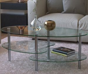 New coffee table in box for Sale in Fort Lauderdale, FL