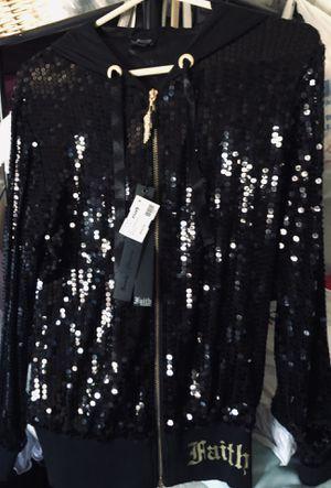 Faith Connexion Designer Jacket with Hoodie for Sale in Phoenix, AZ