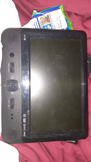 Portable dvd player for Sale in Mesa, AZ