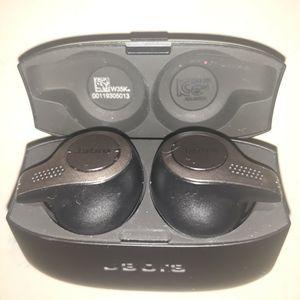 Jabra 65t Elite Wireless Earbuds!! for Sale in Scottsdale, AZ