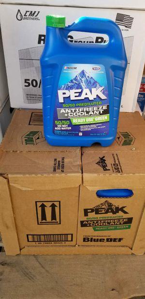 Peak for Sale in Ontario, CA