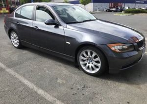 2006 BMW 3 Series for Sale in Stratford, CT