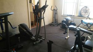 Elliptical machine for Sale in Detroit, MI