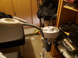 Facial steamer and maglamp combo for Sale in Glendale, AZ