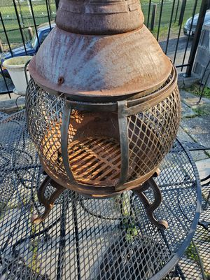Out door fire pit for Sale in Washington, DC