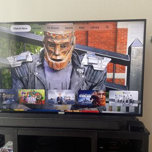 50 Inch 4K Smart TV By Phillips for Sale in Aurora, CO
