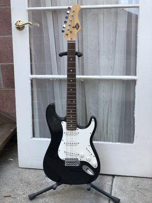 Planet Rock Guitar 🎸 for Sale in Montebello, CA