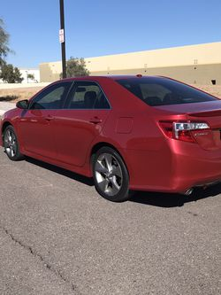 Toyota Camry Toyota Corolla Nissan Altima Chevy Malibu for Sale in Phoenix,  AZ