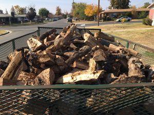 Firewood//RED OAK for Sale in Bakersfield, CA