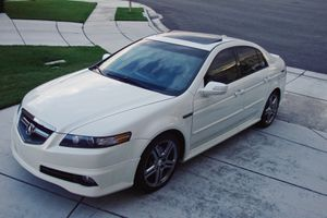 WORKIN PROPERLY 2007 ACURA TL 3.2L for Sale in Cleveland, OH