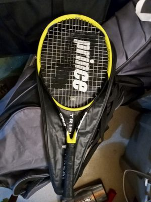 Prince Triple Threat Tennis Racquet for Sale in San Francisco, CA