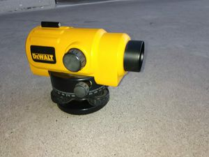 AUTO LEVEL DEWALT for Sale in Phoenix, AZ