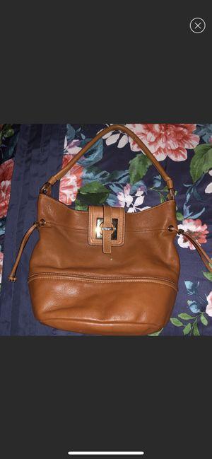 Kate spade tan purse for Sale in Atlanta, GA