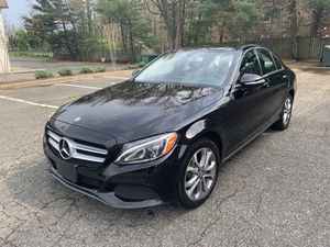 2015 Mercedes Benz c300 for Sale in Oxon Hill, MD