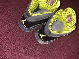 Jordan retro for Sale in Denver, CO