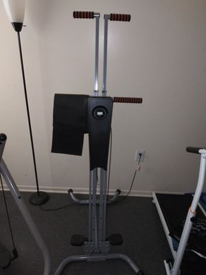 (2) Excercise equipment for Sale in Detroit, MI