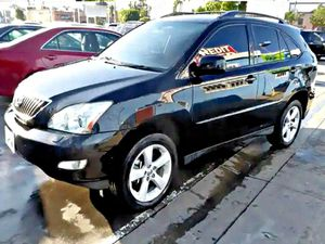 2005 Lexus RX 330AWD for Sale in South Gate, CA