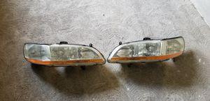 Honda accord 98-02 headlights for Sale in Anaheim, CA
